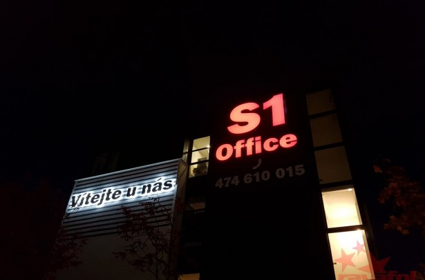 S1 office