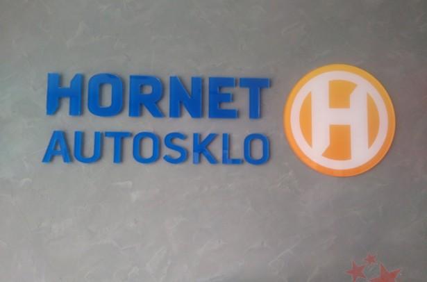 reklamní 3d nápis a logo z plexiskla logo z plexiskla