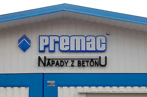 PREMAC