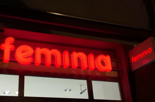 Feminia