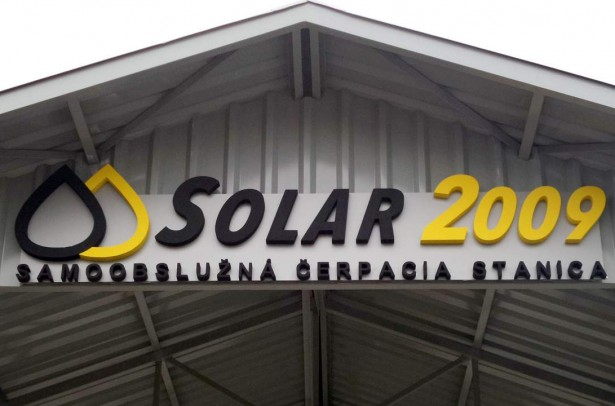 SOLAR 2009