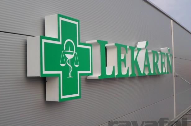 Lekáreň Bratislava