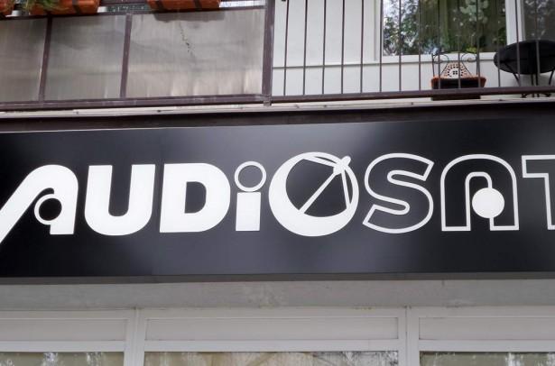 Audiosat Humenne